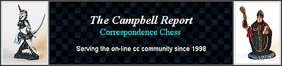 The Campbell Report - link opens in new window